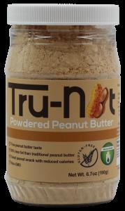 Tru-Nut Powdered Peanut Butter - Original Flavor