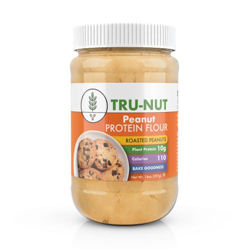Peanut Flour