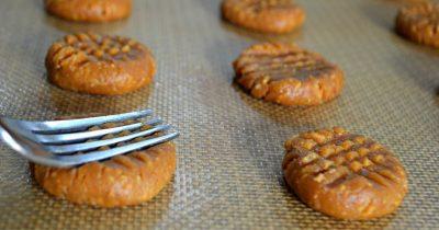 Tru-Nut Keto Cookies
