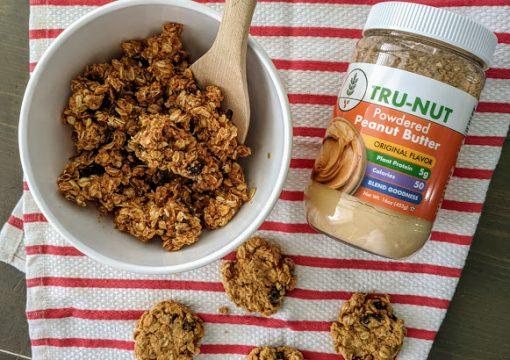 Easy Breakfast Cookies